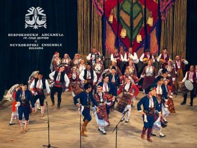 Неврокопският ансамбъл за народни песни и танци ще участва в отбелязване на 105 години от рождението на Никола Вапцаровв