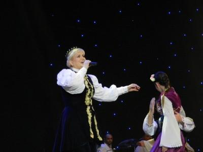 Николина подари сърцето си на 10 хиляди българи