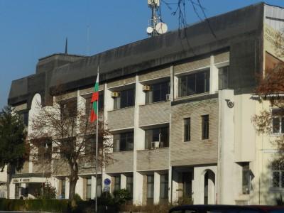 Репетиционни зали, партии и офиси на държавните институции в Гоце Делчев ще бъдат настанени в сградата на пощата в центъра на града
