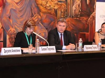 Кметът на Разлог участва в българо-италиански форум