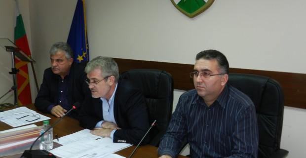 Какво ще решават днес общинските съветници в Гоце Делчев?