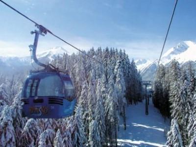 """Какво се случва с концесията на """"Юлен"""" в ски зона Банско?"""