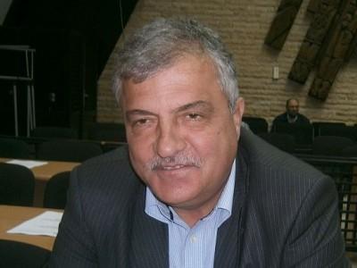 Владимир Москов: Нямаме проблеми с финансирането, до средата на 2015 г. спортна залата в Гоце Делчев ще бъде готова