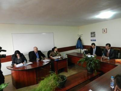 Гърменските старейшини умуват дали да се включат във ВиК асоциацията на областта