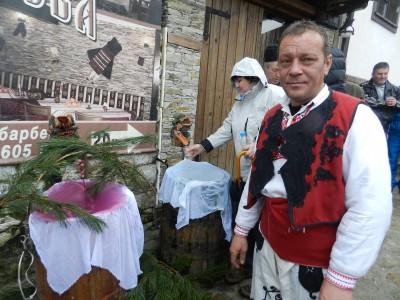 Четирима кметове зарязаха лозята край Гоце Делчев