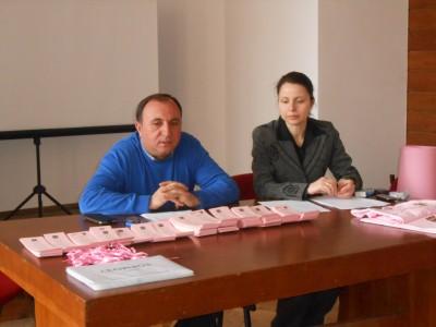 Аз избирам доброто – ден на розовата фланелка в училищата на Гоце Делчев