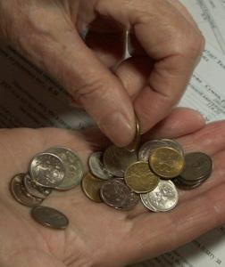 По 40 лева за Великден за най-бедните пенсионери