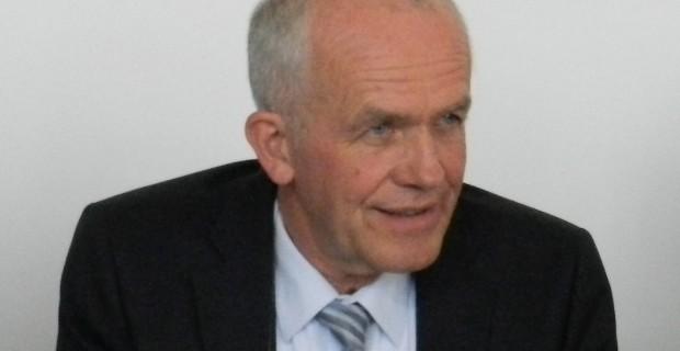 Бертрам Ролман: Младите хора са бъдещето на нашите предприятия