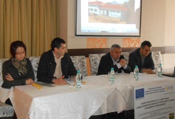 Гоце Делчев е градът с най-много разкрити нови социални услуги