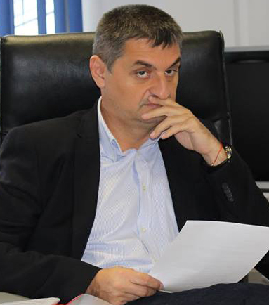 KIRIL DOBREV