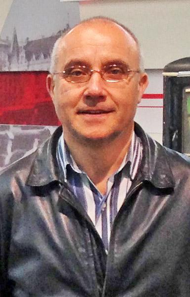 STOYAN VAKAREEV