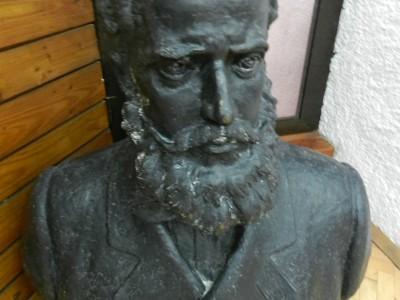 До Гергьовден ще умуват къде да сложат паметник на Ботев в гр. Гоце Делчев