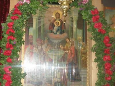 Днес е малък Великден на манастирчето край Гоце Делчев
