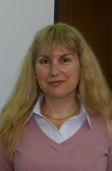 MARIA KARAGIOZOVA
