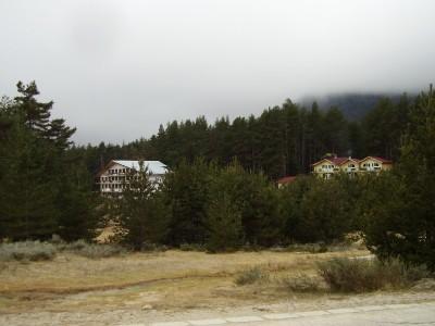 Най-новото село в община Гоце Делчев е Попови ливади