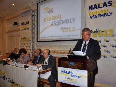 На два отговорни международни поста е избран кметът на Гоце Делчев