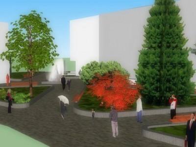 Общински експерти от Гоце Делчев, проектанти и строители търсят мнението на гражданите за улици и важни обекти