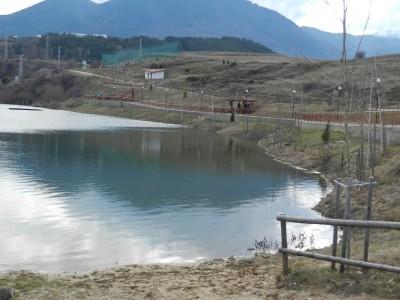 Охрана ще пази водоемите и останалите кътове за отдих в Гоце Делчев и района