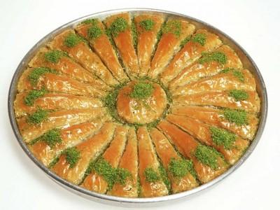 Честит Рамазан Байрам!