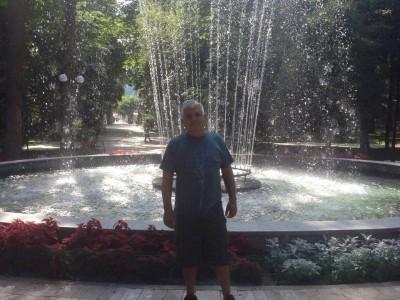 Един от най-успешните емигранти в САЩ от Гоцеделчевско прекарва ваканцията си в родината
