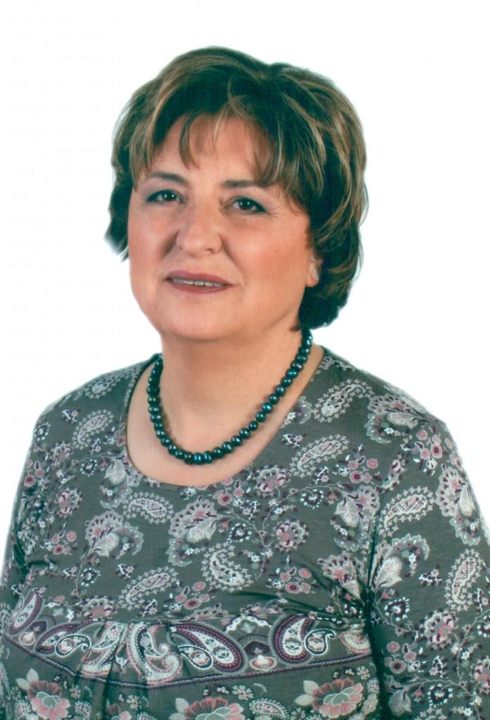 ELKA DOBREVA