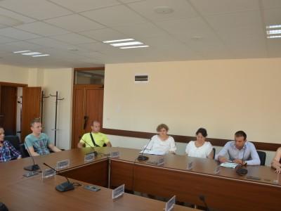 Обществено обсъждане за дългогрочен кредит в община Гоце Делчев