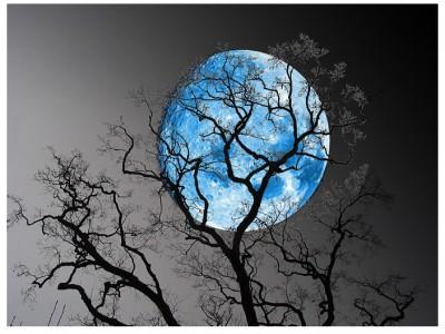 """Какво ни носи днес """"Синята луна"""""""