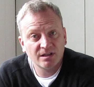 VIKTOR CUCKOV