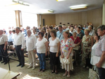 Владимир Москов е кандидатът на БСП за кмет на Гоце Делчев