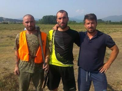 С надпревара за най-точен стрелец в Хаджидимово откриха ловния сезон