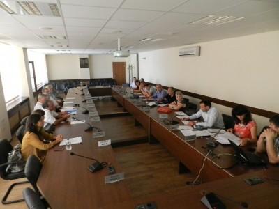 Партиите в Гоце Делчев не се разбраха за състава на Общинската избирателна комисия – ГЕРБ и реформаторите искат цялата власт