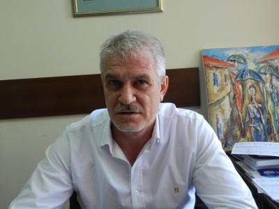 Председателят на ОбС – Ангел Гераксиев в отговор на откритото писмо на Ротари клуб Гоце Делчев