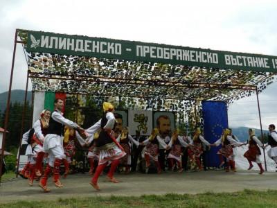 Хайде на събор в село Попови ливади