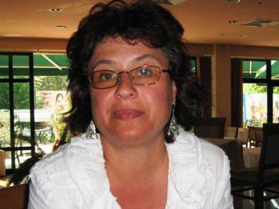 """Росица Джамбазова е новият председател на училищното настоятелство при НПГ """" """"Димитър Талев"""" в гр. Гоце Делчев"""