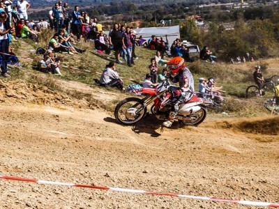 В събота и неделя предстои трето издание на състезанието по мотокрос край Гоце Делчев