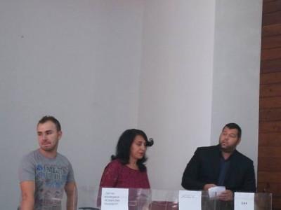 Коя партия с кой номер отива на избори в Гоце Делчев