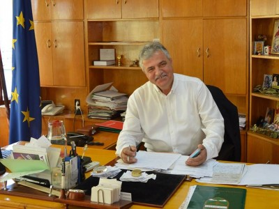 Кандидатът за кмет Владимир Москов с обръщение към всички жители на община Гоце Делчев