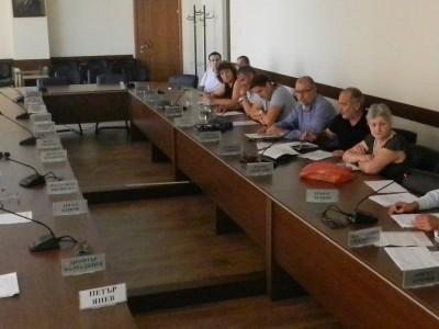 ЦИК назначи служебно за секретар на ОИК в Гоце Делчев, предложената от реформаторите, адвокат Иванка Кехайова