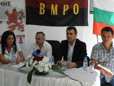ВМРО представи кандидат, който ще обърка плановете на другите партии в Гоце Делчев