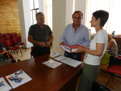 Народен съюз и БСП първи регистрираха поименно кандидатите си за изборите