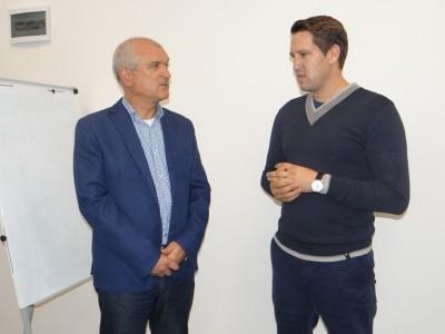 Заместник-председателят на НС Димитър Главчев: Георги Андонов е категоричният победител в Гоце Делчев