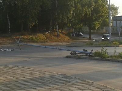 Авто авантюри в Гоце Делчев