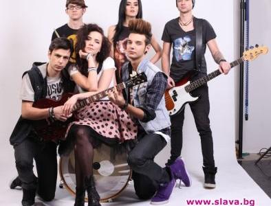 Групата Революция Z гостува на рок концерт в Гоце Делчев