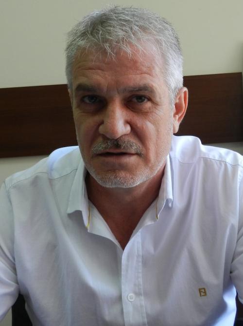ANEGL GERAKSIEV