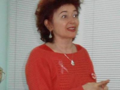 """Сдружение """"Хроника срещу рака"""" организира в събота среща с психолога Антонина Топалова"""