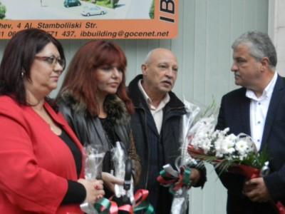 Станимир Илчев, съпредседател на НДСВ: Подкрепяме Владимир Москов, защото е градоначалник без политически предразсъдъци
