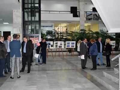 Адвокатската колегия в Благоевград отбеляза 100 годишен юбилей