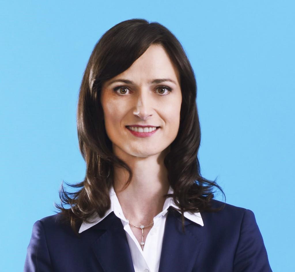 Mariya Gabriel - 1