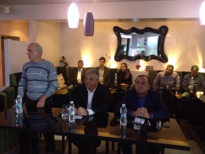 Владимир Москов: Ще строим нови жилища в старата казарма