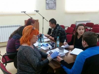 Ротари клуб – Гоце Делчев стартира акция за безплатна диагностика на диабет сред младите хора